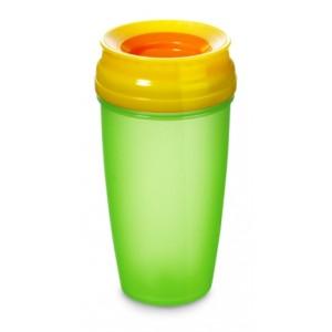 1/640 Hrníček LOVI 360 ACTIVE 350ml bez BPA zelený