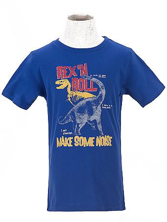 Dětské chlapecké tričko krátký rukáv Wolf S2603 Modré, vel. 140