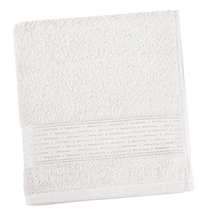 Brotex Froté osuška 70x140cm proužek 450g bílá