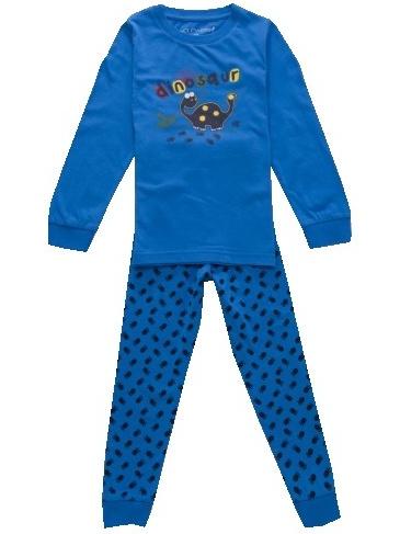 Dětské chlapecké pyžamo Wolf S2754 tmavě modré, vel. 86