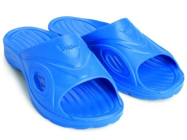 Dámské pantofle Demar Bahama 4720 modré 36/37