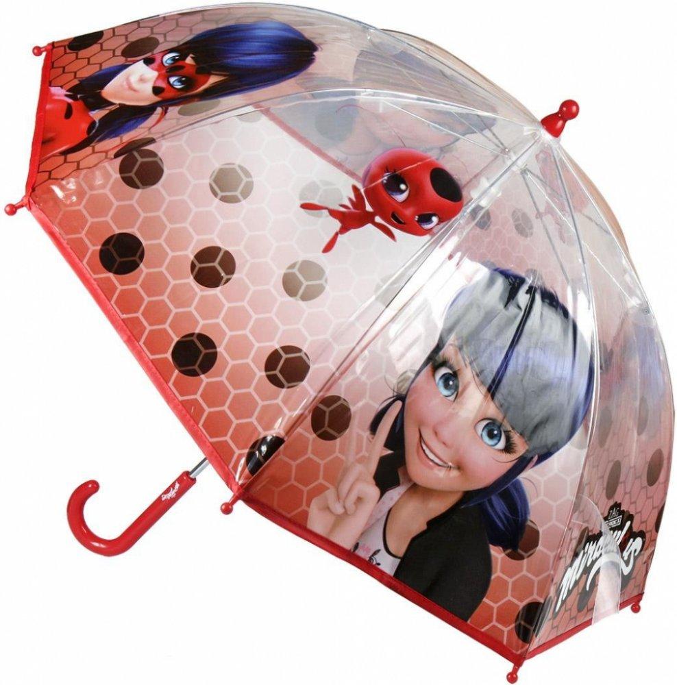 Disney Brand Dětský deštník Ladybug barevný