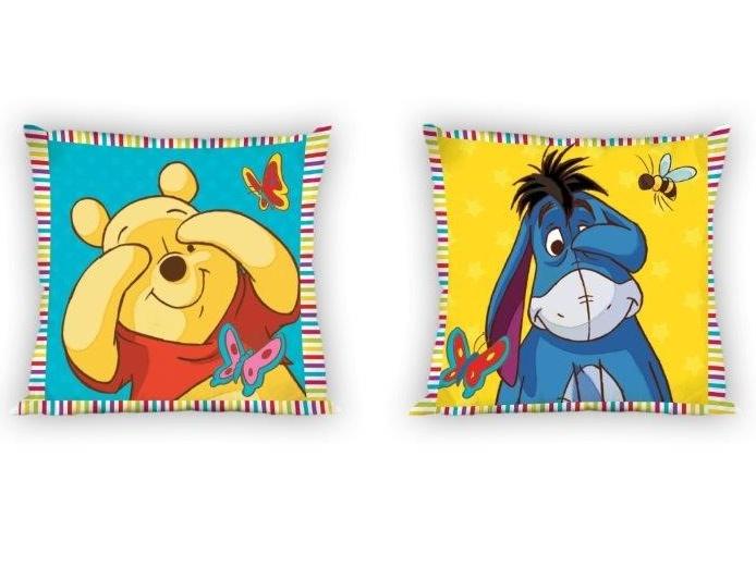 Faro Povlak na polštář Medvídek PÚ polyester 40x40 cm