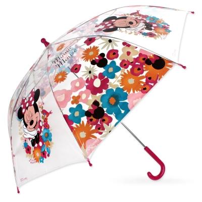 Dětský deštník Setino Minnie Mouse flowers