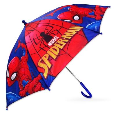 Dětský deštník Setino Spiderman červený