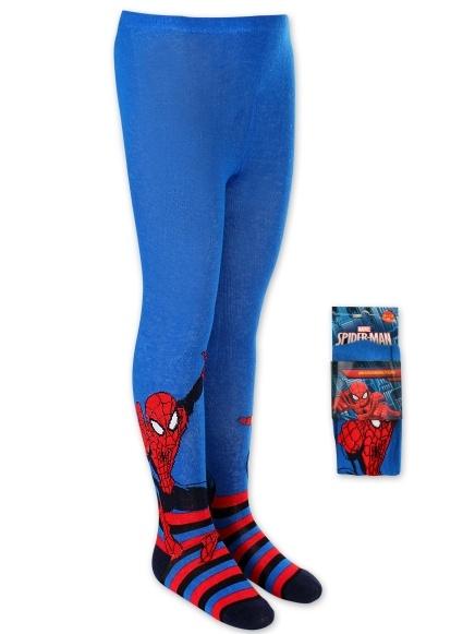 Dětské chlapecké punčocháče Setino Spiderman