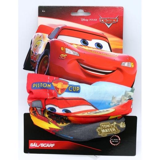 Dětský chlapecký nákrčník Setino Cars - Blesk McQueen