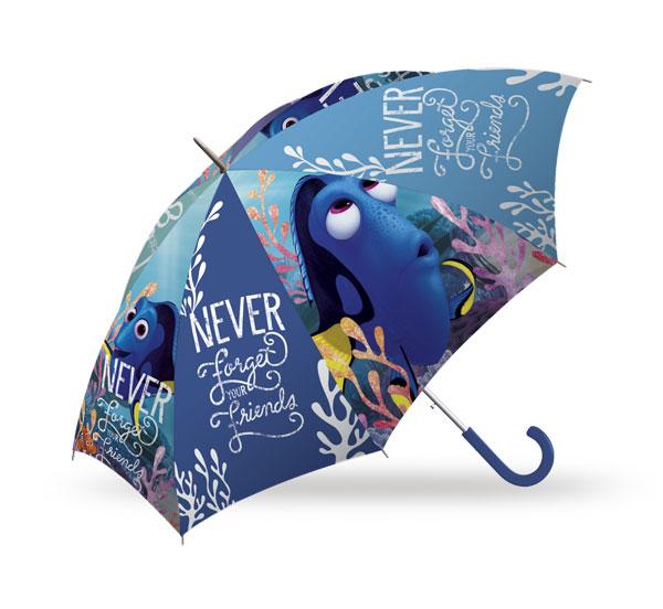 Euroswan Dětský deštník Hledá se Dory pr. 68 cm