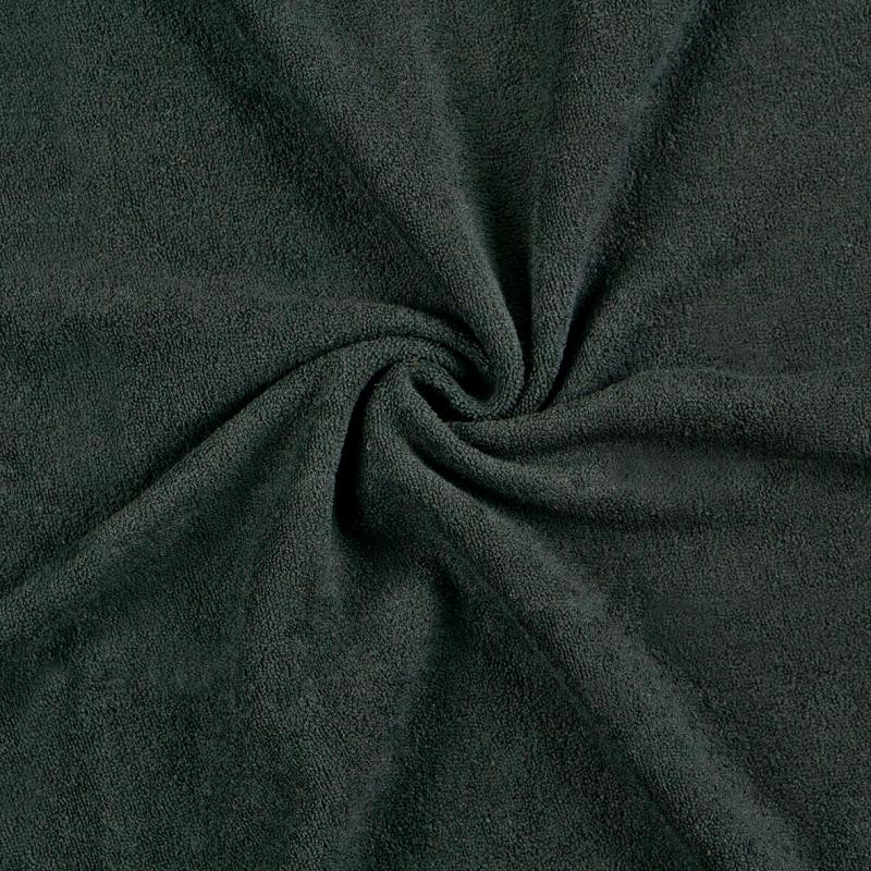 Brotex Písek Froté prostěradlo 90x200 cm, černé