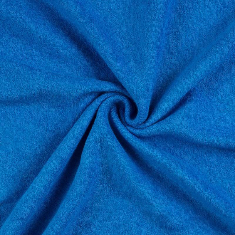 Brotex Písek Froté prostěradlo 90x200 cm, tmavě modré