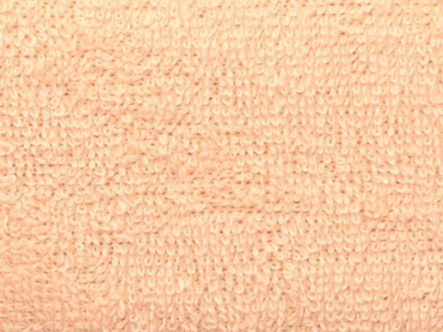 Brotex Písek Froté prostěradlo 120x200 cm, lososové