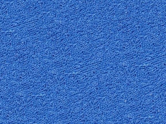 Brotex Písek Froté prostěradlo 80x200 cm, tmavě modré