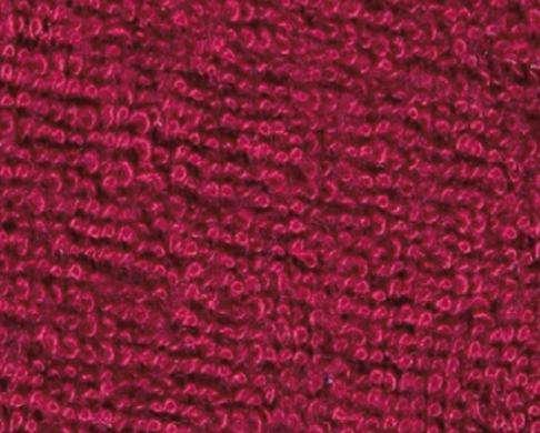 Brotex Písek Froté prostěradlo 80x200 cm, bordó