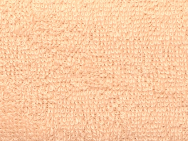 Brotex Písek Froté prostěradlo 80x200 cm, lososové