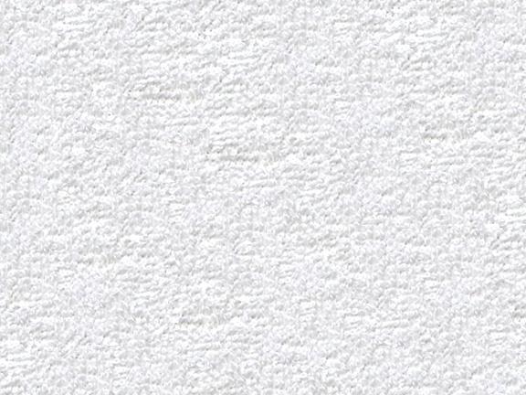 Brotex Písek Froté prostěradlo 80x200 cm, bílé