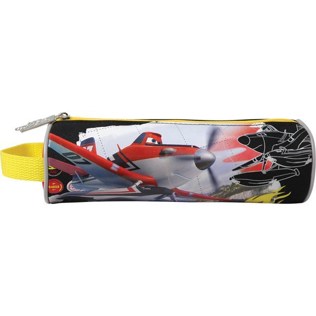 SunCe Kulatý penál Disney Letadla Planes S-301-PLS