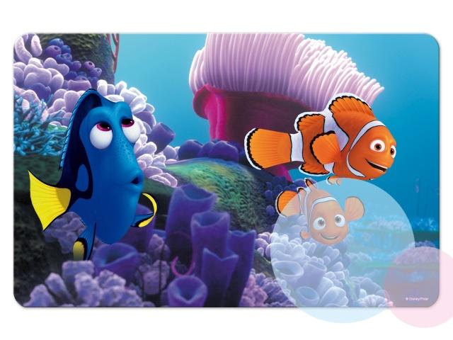 Sun City 3D Prostírání Hledá se Nemo Eli 1959-2