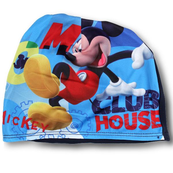 Dětská plavecká čepice Setino 770-782 Mickey