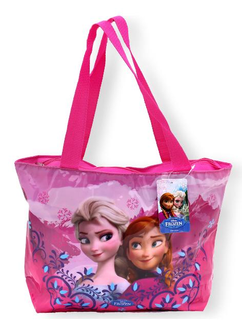 Setino Dětská dívčí plážová taška Disney Frozen 600-059