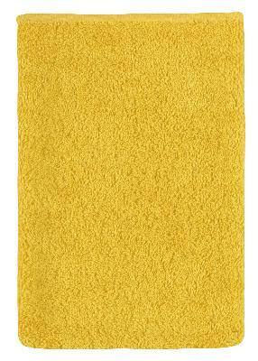 Bellatex Froté žínka 17x25 cm, žlutá