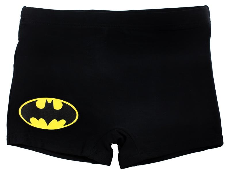 Setino 910-473 Chlapecké plavky Batman černé, vel. 128