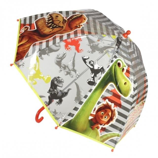 Disney Brand Dětský deštník Hodný dinosaurus barevný