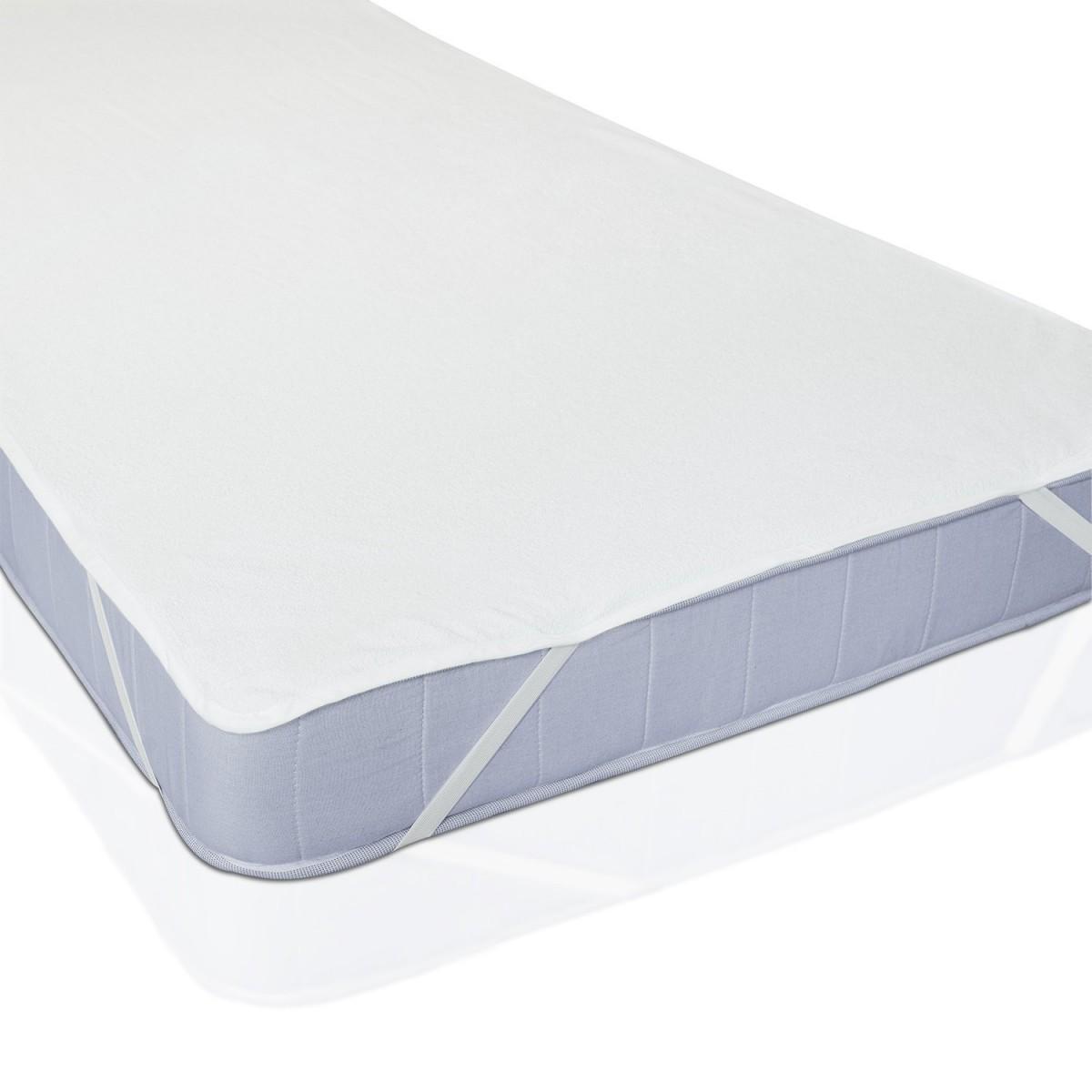 Brotex Písek SANDWICH MOLTON chránič matrace 90x200 cm