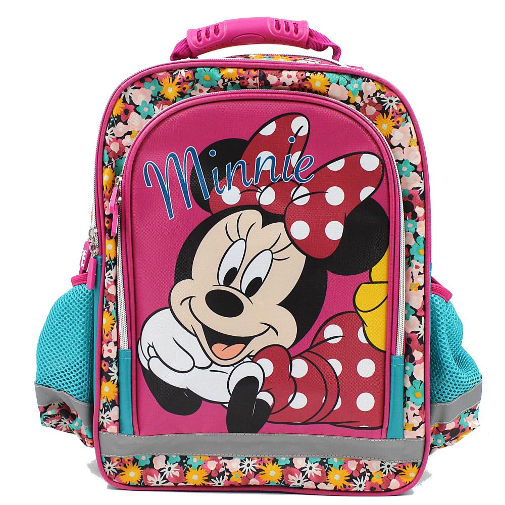 d46621f032d Školní anatomický batoh Setino 600-635 Minnie Mouse 37x29x13 cm