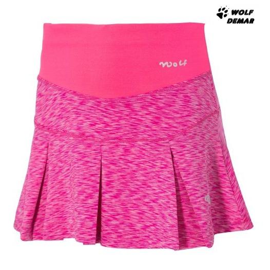 f48a4f7a4f63 Dětská dívčí sukně Wolf H2948 růžová
