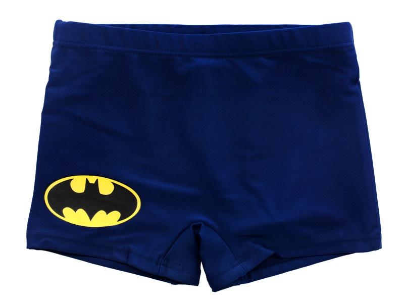 Dětské chlapecké plavky Setino 910-473 Batman modré 047349f351