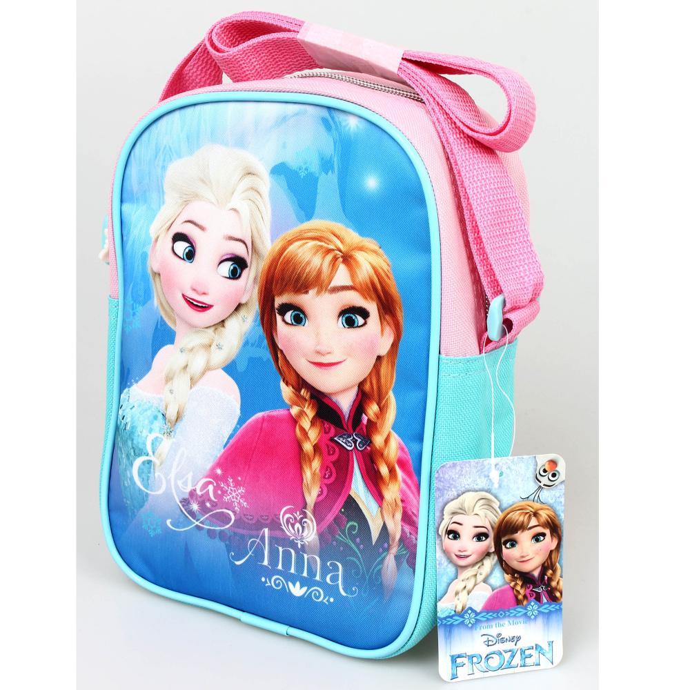 d29becad20 Dětská taška přes rameno Setino Frozen 22 x 16 x 8 cm