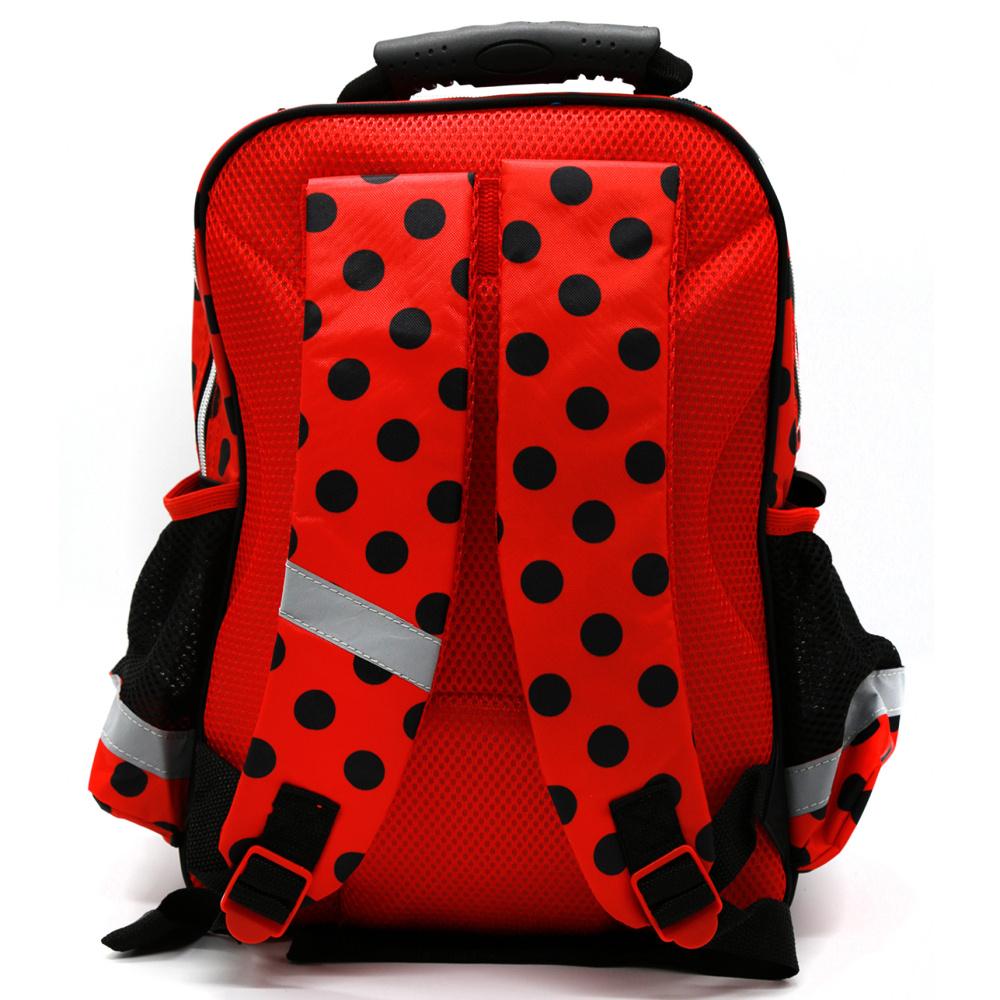 b644afe1e67 Školní anatomický batoh Setino 600-617 Kouzelná beruška - Lady Bug 37x29x13  cm